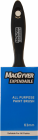 MacGyver Expendable Brush